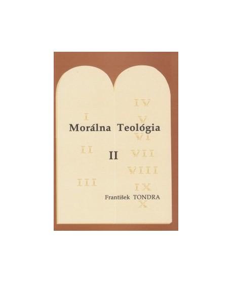 Morálna teológia 2