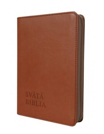 Svätá Biblia - Roháče...