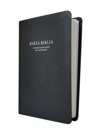 Svätá Biblia, Roháček-mäkká...