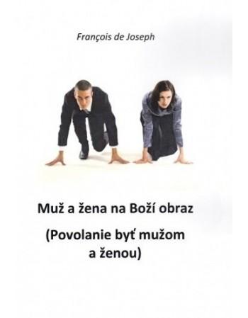 Muž a žena na Boží obraz (...