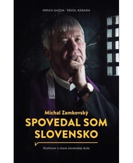 Spovedal som Slovensko - rozhovor o stave slovenskej duše