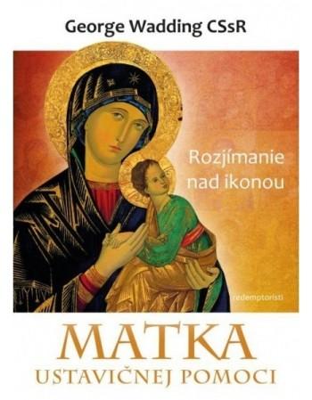 Matka ustavičnej pomoci-...