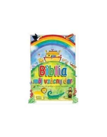 Biblia môj vzácny dar