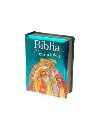 Biblia pre maličkých ( 6....