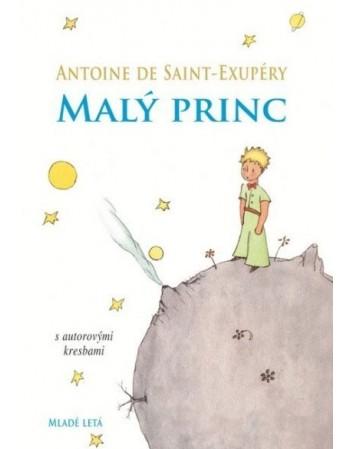 Malý princ (13. vydanie) s...