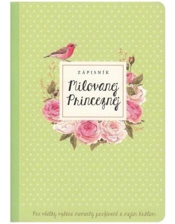 Zápisník milovanej...