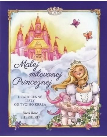 Malej milovanej prineceznej...