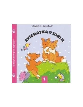 Zvieratká v Biblii 1. -...