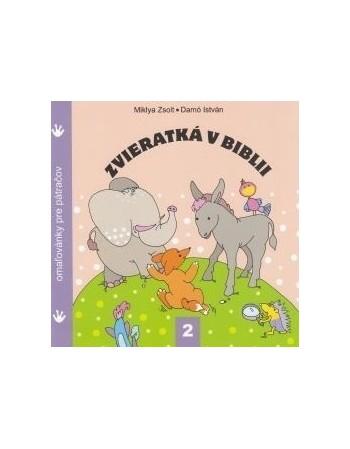 Zvieratká v Biblii 2. -...