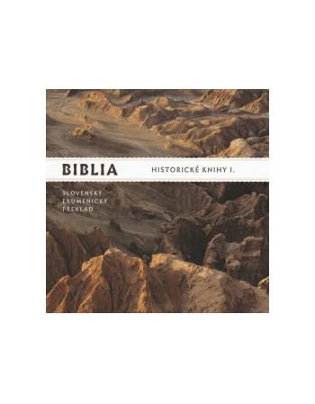 CD - ROM-Biblia -Historické...