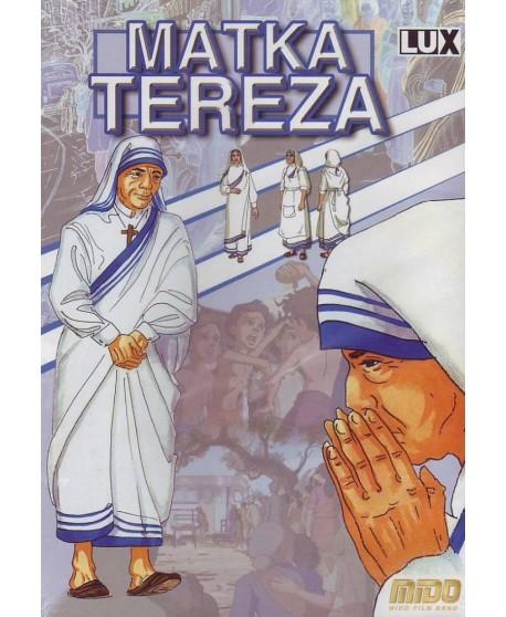 DVD - Matka Tereza - detská