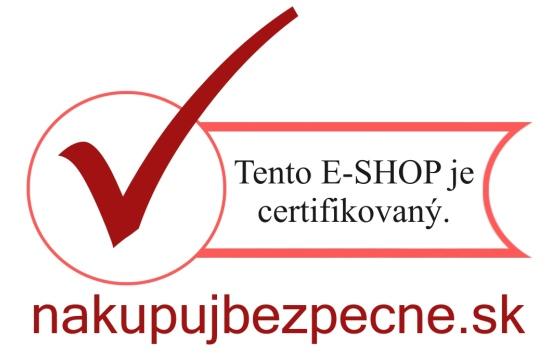 Sme certifikovany e-shop